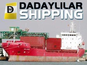 Dadaylılar Denizcilik, M/V SCL ELISE'yi satın alarak filosuna kattı