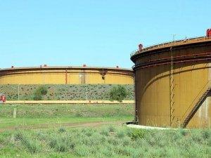 Kuzey Irak petrolünde akış normale döndü