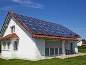 Türkiye çatıdan elektirik üretmi için proje başlattı!