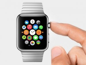 Apple Watch, akıllı saat piyasasının tozunu attıracak