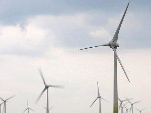 GE'nin rüzgar türbinleri Türkiye'de ilk kez kullanılacak