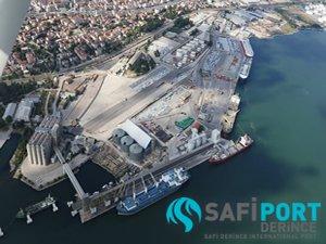 Safi Derince Uluslararası Liman İşletmeciliği'nden Danıştay açıklaması