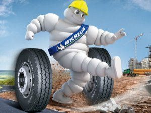 Michelin, 2015'te 1 milyar 163 milyon euro net gelir elde etti