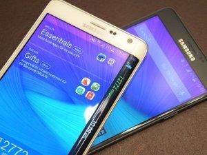 Galaxy S5, Note 4 ve Note edge için güncelleme yayınlandı