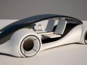 Apple'in elektrikli aracı hazırlanıyor!