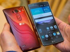 LG G Flex 2 Android 6.0 güncellemesi onaylandı