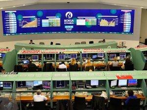 Yabancı ilgisi borsayı 'Rusya krizi' öncesine taşıdı