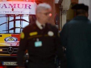 İspanya'da trafik kazası: 14 ölü