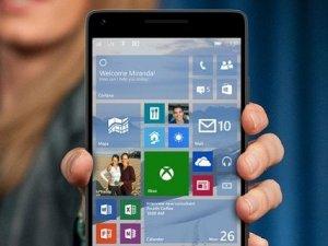 Windows telefonların yarısı Windows 10 Mobile güncellemesi almayacak