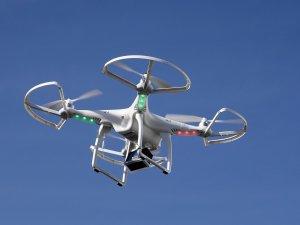 Tunceli'de drone yasaklandı