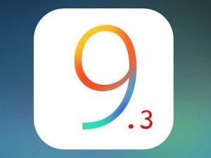 iOS 9.3 ile gelen en önemli iki yenilik