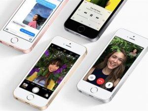 En güçlü 4 inç telefon iPhone SE tüm yeni özellikleri!