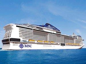 MSC Cruises Küba seferlerini 2 gemi ile gerçekleştirecek