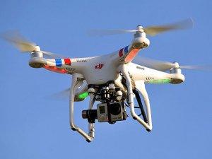 Drone teknolojisinde devrim