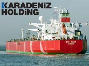 Karadeniz Holding, M/T SKS TANA isimli petrol tankerini 7 milyon dolara satın aldı