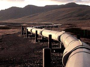 Irak Ceyhan'a petrol akışını durdurdu