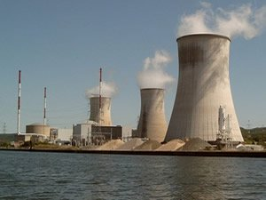 Terör saldırılarına hedef olan Belçika'da 'Nükleer' alarm