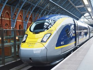 Eurostar, Brüksel'e tüm tren seferlerini iptal etti