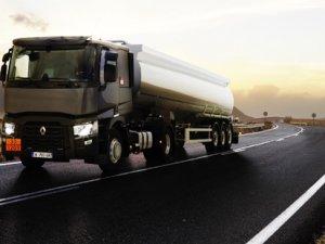 Renault Trucks T, artık daha az yakıt tüketecek