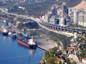 Nuh Çimento Limanı'na mahkemeden yıkım kararı