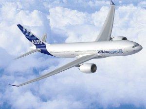 Airbus'tan Vietnam'a dev satış