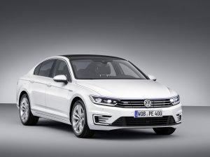 Volkswagen 177 bin Passat'ı geri çağırıyor
