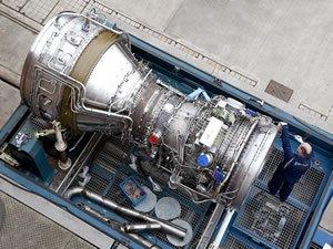 İtalyan Donanma gemilerinde Rolls-Royce MT30 Gaz Türbini kullanılacak
