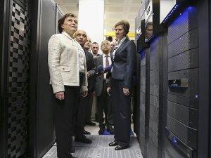 Çevre ve Şehircilik Bakanlığından 'siber güvenlik' merkezi