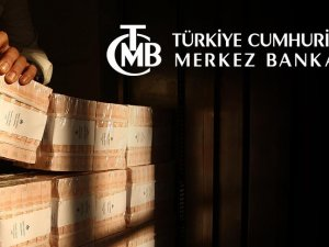 TCMB'den rekor kar