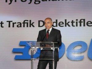 """OPET """"Trafik Dedektifleri Projesi""""ne 'İyi Uygulama' Ödülü"""