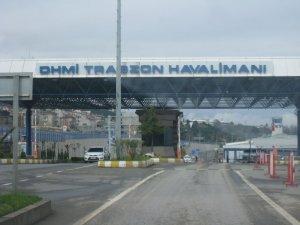 Trabzon Havalimanı rekor kırdı