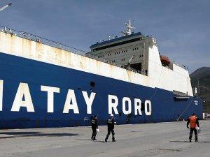 'Türkmenistan'dan Ro-Ro taşımacılığında yüzde 20 indirim'