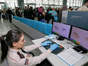 'Havalimanlarımız Avrupa'dakilerden daha güvenli'