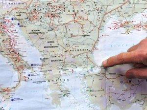 Türk-Rus ilişkilerinde 'Türk Akımı' etkisi