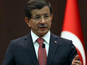 Ahmet Davutoğlu: Ürdün ile Ro-Ro seferleri başlatacağız