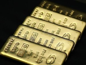 Altının kilogramı 112 bin 600 liraya yükseldi