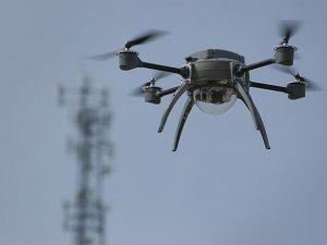 Batman Valiliği drone kullanımını yasakladı