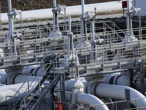 Gazprom ve E.ON arasında gaz fiyatı anlaşmasına varıldı