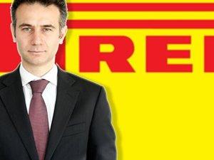 Türk Pirelli'nin 2015 cirosu 1,2 milyar TL