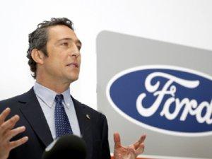 Ford Otosan Ecotorq motorunun seri üretimine başladı
