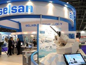 ASELSAN'dan güvenlik sistemi siparişi açıklaması
