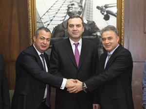 Düzgit Denizcilik ile Türkiye Denizciler Sendikası toplu iş sözleşmesi imzaladı