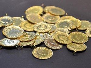 Altının gramı 112 lira seviyesinde dengelendi