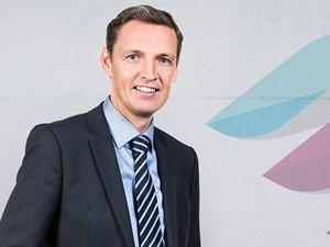 Eurowings Group iletişimine yeni müdür