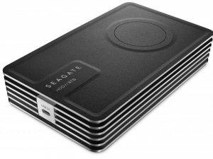 Seagate INNOV8 gücünü USB üzerinden alıyor