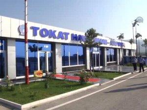 Binali Yıldırım Tokat Havalimanı için 'hızlandırın' talimatı verdi
