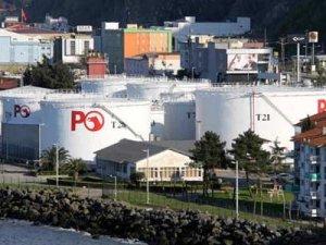 İpragaz Petrol Ofisi'ne talip