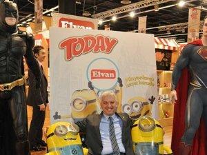 Türk şirketi Avrupa'da 100 yıllık markanın peşinde