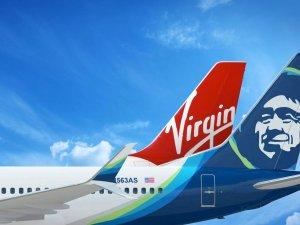 Alaska Havayolları'ndan Virgin America'ya 2,6 milyar dolarlık teklif