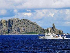 Filipinler ve ABD'den Güney Çin Denizi'nde tatbikat
